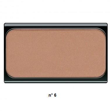 Fards à joues - Compact Blusher