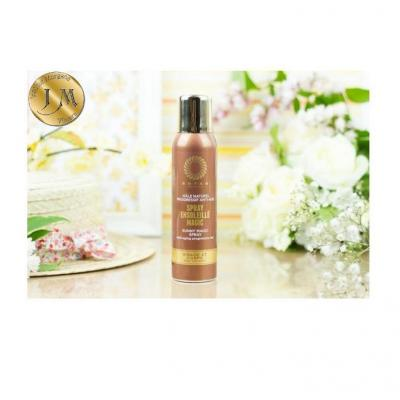 Spray bronzant progressif anti-âge BOTAN