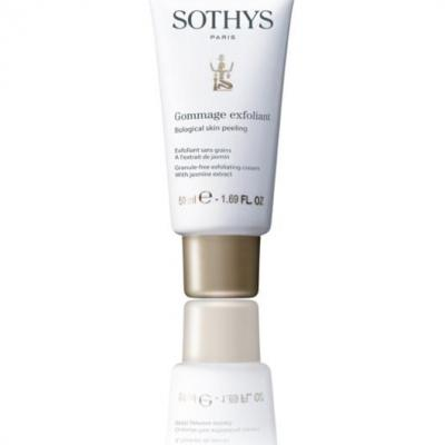Gommage exfoliant SOTHYS