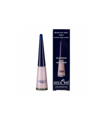 Herome vernis a ongles blanchisseur glamour 10ml