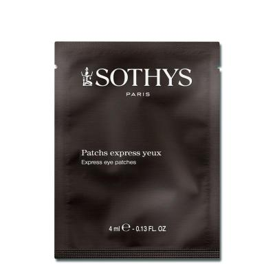 Patchs express yeux sothys