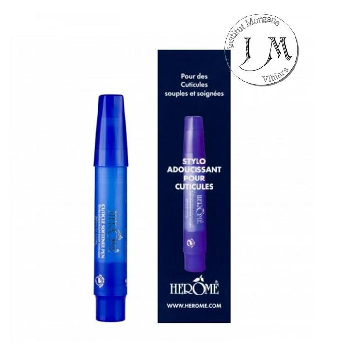 Stylo adoucissant cuticules herome