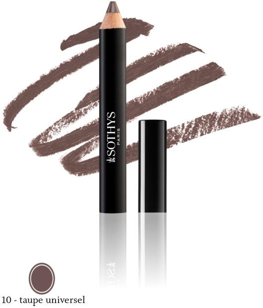 10 - taupe crayon sourcils Sothys